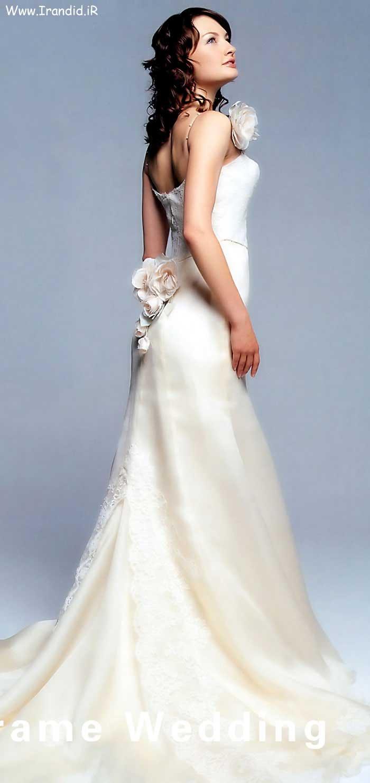 عکس مد لباس عروس